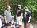 2007 CWA Local 4050/4090 Picnic